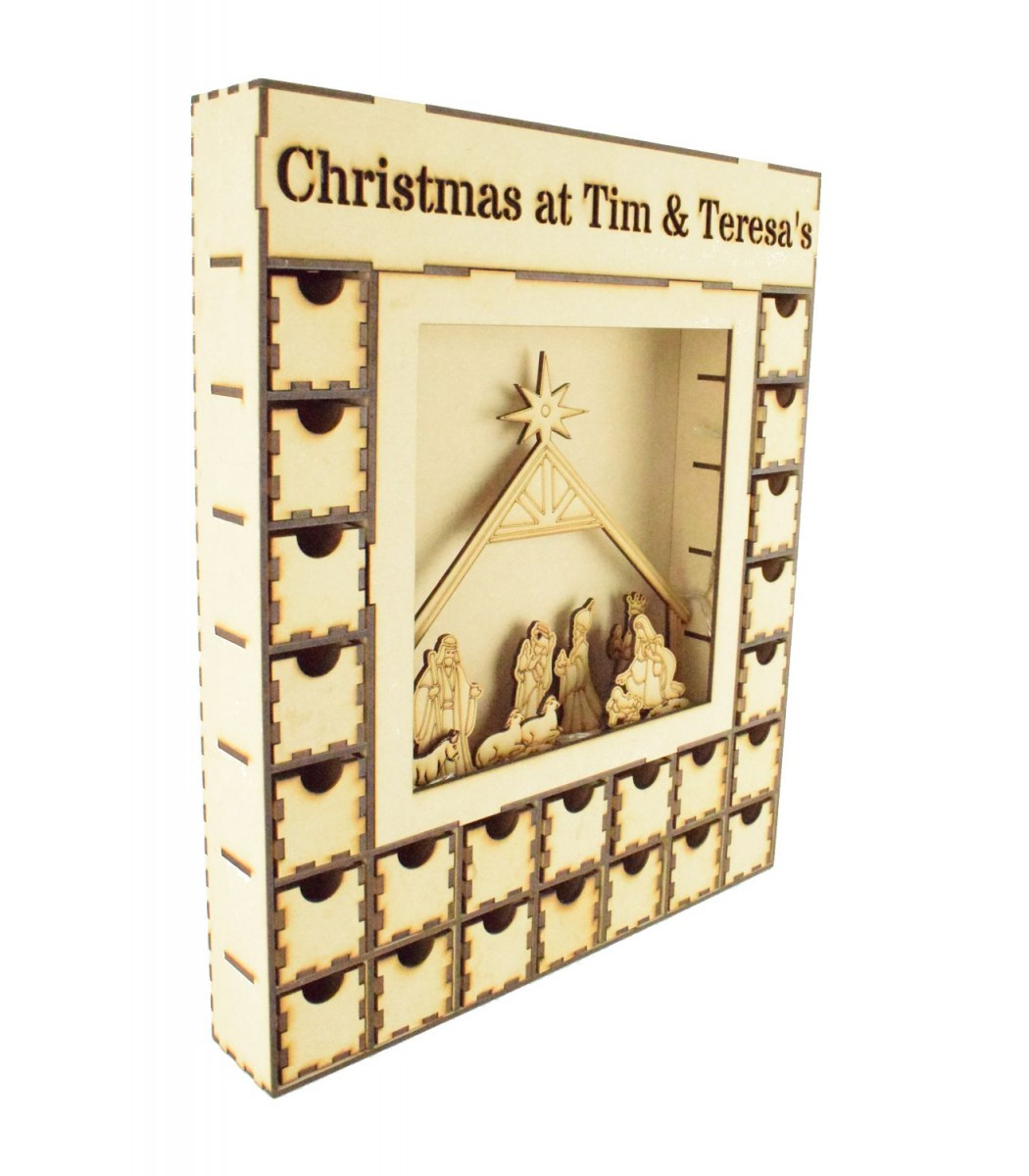 The Leading Supplier Of Christmas Advent Calendars
