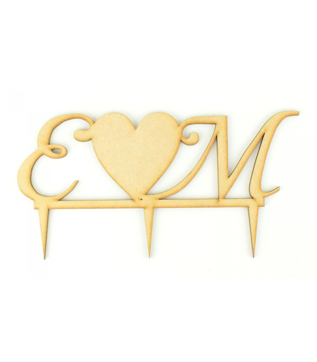 The leading supplier of cake toppers